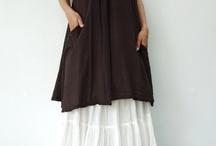 Ilo-olo / Vaatteiden suunnittelu ja valmistus