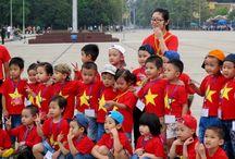 HANOI -  Vietnam, dove il drago scende al mare / HANOI viaggio in Vietnam del Nord
