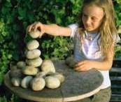 Outdoor kid activities for the garden