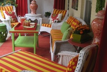 Ava Designer Outdoor Spaces / by Ava Living