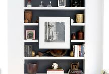 Bookcase / by Allison Smith