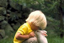 kids&animal