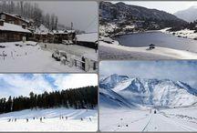 Destination - Magic of Snowfall