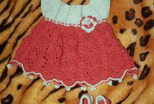 my arts / crochet, szydełkowanie, malowanie, painting, renowacja, renovation