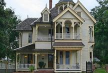 cumbalı evler