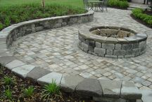 patio ideas / by Susan Ritter