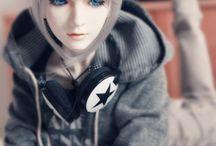 Куклы ( ・∇・)