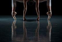 Dance - inspirations