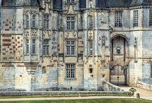 Castles / A place for a princess