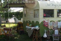 Caravans & Cottages