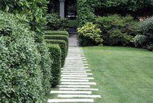 jardines personales