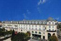 77 - Lieux de séminaire Seine-et-Marne / Les lieux de réunion incontournables pour organiser un séminaire ou un congrès dans le département de la Seine-et-Marne.