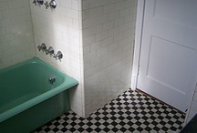 bathroom ideas / by Naifah Hadi