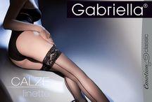Gabriella Hosiery