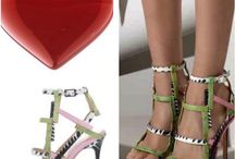 ~* High Heels We Adore *~ / All the high heels that we simply drool over and need in our lives