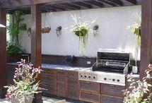 Inspiring House and Garden Ideas