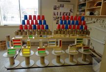 rijke hoeken in de klas / met welke materialen kan je een hoek nog meer inrichten in groep 1/2