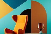 Retro / Retro style , Retro interior , Interior design, Retro , Interior style , interior design