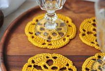 Crochet & Knit projects / Les projets que j'aimerais vraiment vraiment faire.