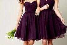 ideas bridesmaid dresses