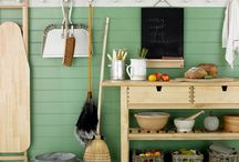 Utility Room / by Jennifer Crawford