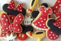 Cookie decorados