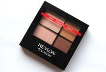 Revlon Palettes
