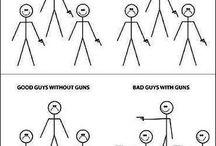 Guns notice