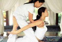 Thai Massage / Thai Massage, traditional and Oil MAssage, palntar masssage, Aroma Theraphy.