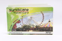 RFID Transport Tickets / RFID Transport tickets for transport and transit ticketing solutions. #rfid #transport #ticket #solution #transit