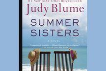 Books to Read / by Jennifer Fulmer