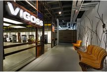 Vigoss Head Office Showroom