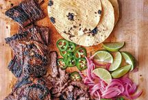 Taco Tuesday Recipes / The very best Taco recipes for all occasions. Who doesn't love tacos?
