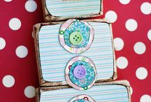 2x4 Crafts / by Denise Rudolph