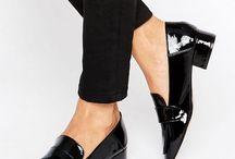 Só sapatos