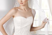 ♥ Trouwjurken La Sposa by Pronovias - Wedding Dresses La Sposa by Pronovias ♥