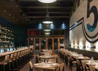 restaurants interior design