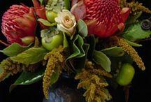 Garden Club Arrangement Ideas / by Lynsey Buss Curtner