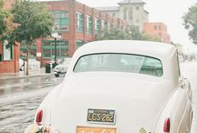 The Great Escape / by Bianca Weddings & Events