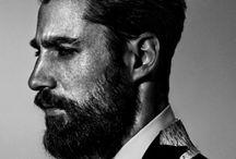 Beard / Brotherhood