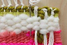 Weaving / by Aneta Bunke