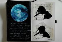 Creatieve inspiration - Paula