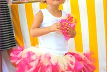 Lucy Birthday Party Ideas