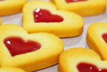 sweets deco