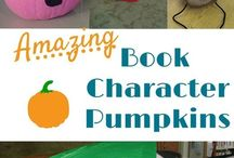 Halloween / by Central Rappahannock Regional Library