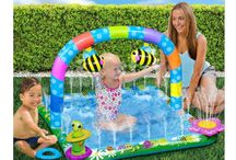 Summer Toys for your TODDLER!