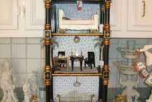 Chinoiserie / by Frances Schultz
