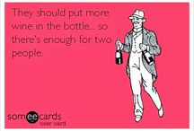 Vin pentru tine si cei dragi / Ce faci cand vinul nu este suficient pentru toti
