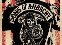 SOA / by Stacia Ellis