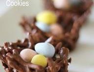 Easter / by Hannah Neufeld